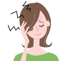 赤ら顔 頭痛